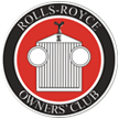 Rolls Royce Owners Club logo